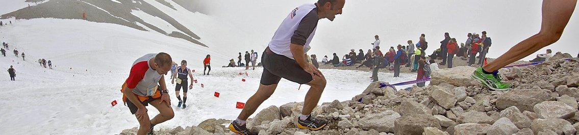 Kandel-Berglauf  2020