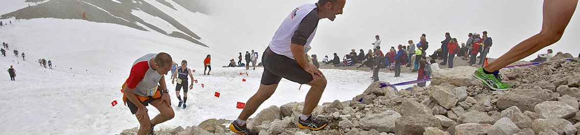 Lauf 34. Winterlaufserie