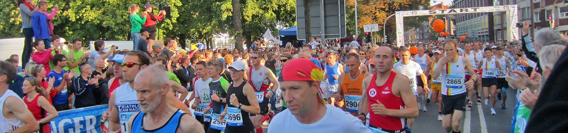 Stadtwerke Lübeck Marathon  2020