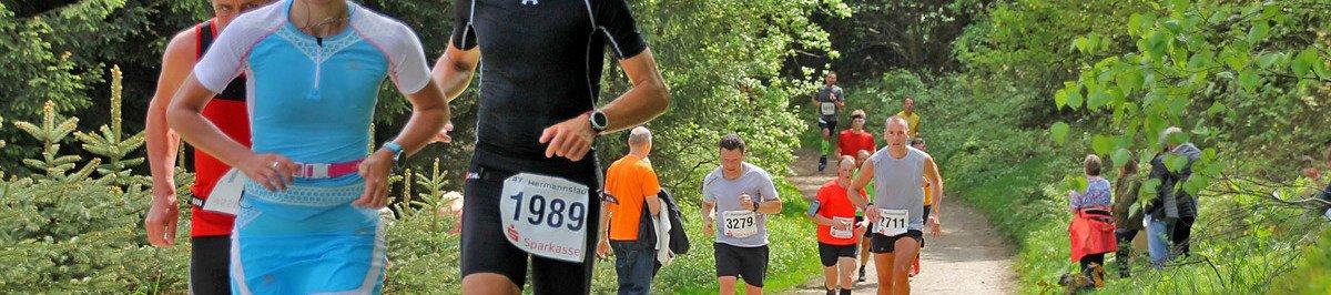 TUSEM Waldlaufserie, Lauf 2  2021
