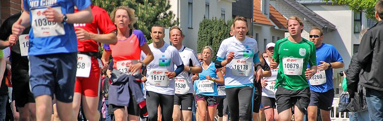 Laufkalender September 10km-Lauf