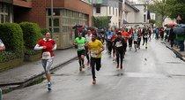 10 km Lauf Donaueschingen 2017