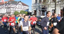 18. Int. Marsberger Citylauf 2005