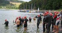 2. Hennesee Triathlon 2009