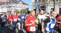 21. Marsberger Citylauf 2008