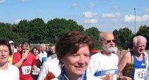 25. Egge-Lauf Meerhof - Sauerlandserie 2007