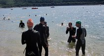 28. Waldecker Edersee-Triathlon 2011