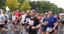 32. Berlin-Marathon 2005