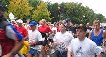 33. Berlin Marathon 2006