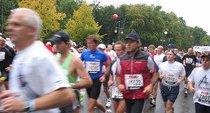 38. Berlin Marathon 2011