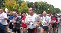 39. Berlin Marathon 2012
