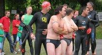5. ITH Hennesee Triathlon Meschede 2012