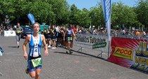 8. Paderborner City-Triathlon 2010