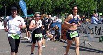 9. Paderborner City-Triathlon 2011