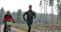 Advent-Wald-Marathon Bad-Arolsen 2006