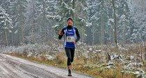 Advent-Wald-Marathon Bad-Arolsen 2006