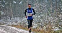 Advent-Wald-Marathon Bad-Arolsen 2009