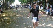 Bad Pyrmont Marathon 2018