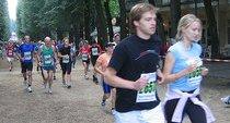Bad Pyrmont Marathon 2019