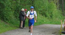 Bibertal-Lauf und Bergstadt Marathon Rüthen 2018