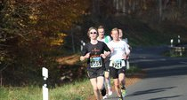 Borgess Run or the Health of it 2015