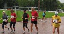 Bürener Volkslauf - Hochstift-Cup 2019