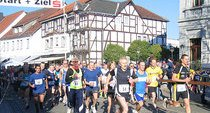 City Lauf Bad Berleburg 2020