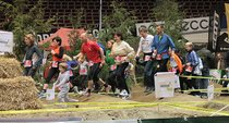 ECCO Indoor Trail 2014