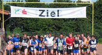Egge-Lauf Meerhof - Hochstift Cup 2015