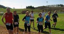 GE-Volkslauf mit 3. Holocaust-Mahnmal-Marathon 2020