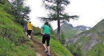 Grossglockner Berg Duathlon 2015