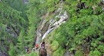 Grossglockner Berglauf 2015