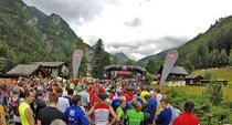 Grossglockner Berglauf 2016