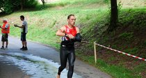 Hennesee Triathlon Meschede 2013