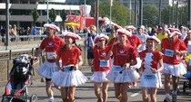 Köln-Marathon 2016