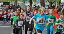Lauf in den Frühling Freital 2015