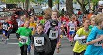 Lauf in den Frühling Freital 2017