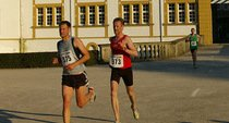 Lauf um den Eisbrunn - 1. Lauf der Jedermannserie 2019