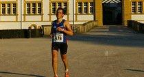 Lauf um den Senftenberger See 2020