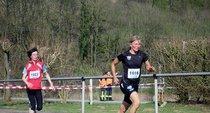 Leiberger Volkslauf - Hochstift-Cup 2013