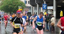 Marathon Hannover 2012