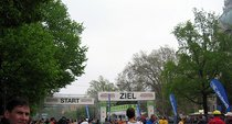 Marathon Hannover 2017