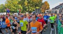 Münster-Marathon 2015