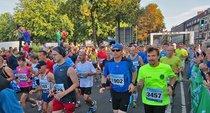 Münster-Marathon 2017