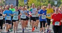 Oster-Lauf des Herbert-Kuhaupt-Sportzentrums 2020