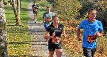Rothaarsteig Marathon Schmallenberg 2014