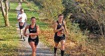 Rothaarsteig Marathon Schmallenberg 2015