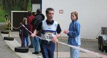 Rüthener Bibertal-Volkslauf und Bergstadt-Marathon 2013