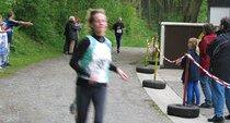 Rüthener Bibertal-Volkslauf und Bergstadt-Marathon 2017