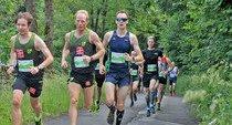 run-and-fun-Lauf Unterginsbach 2016